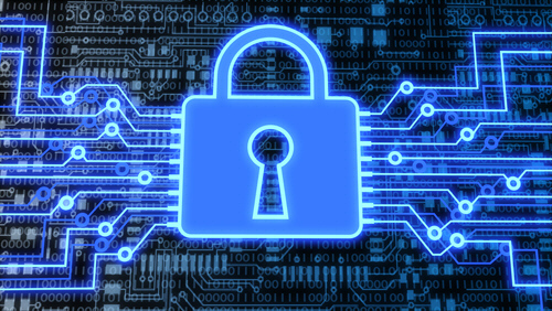 online sikkerhed