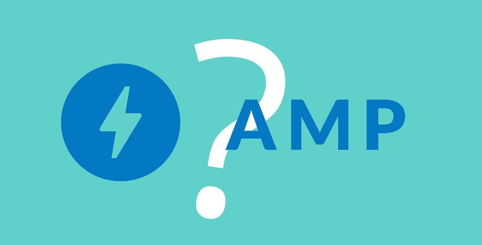 AMP for websider