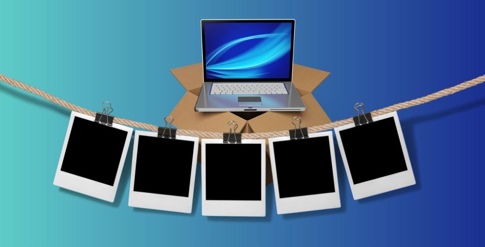 Billeder til din webshop
