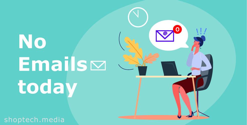 Ecoomrece Confirmation Email
