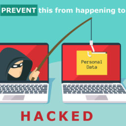 What to do when hacked