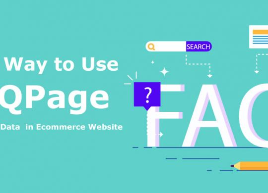 FAQ page structured data