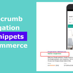 Install bredcrump structured data on Prestashop