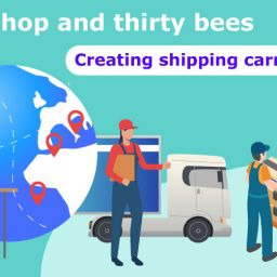 Thirtybees Shipping Carriers
