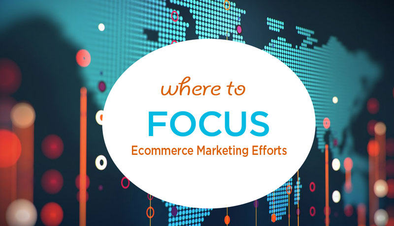 focus marketing effort