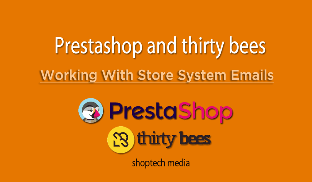 prestashop-thirtybees tutorial
