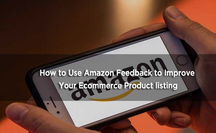 improve your product listings