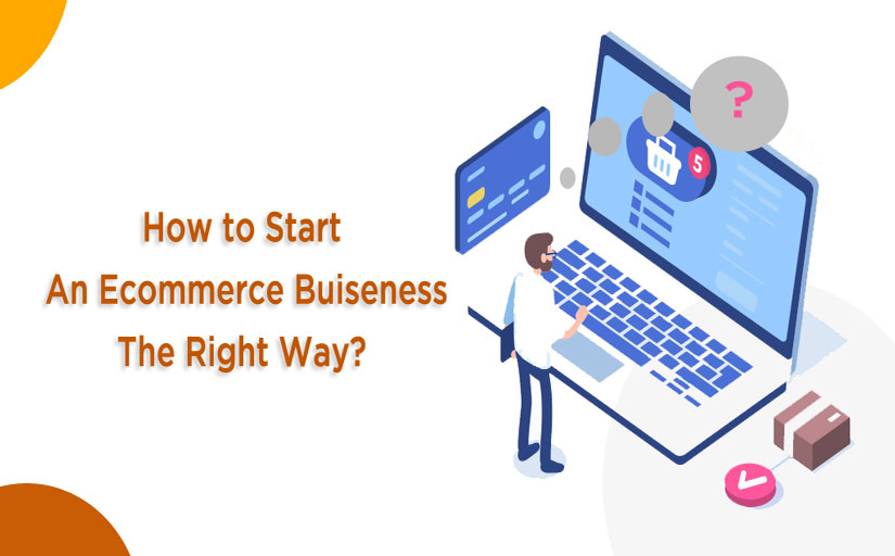start an ecommerce