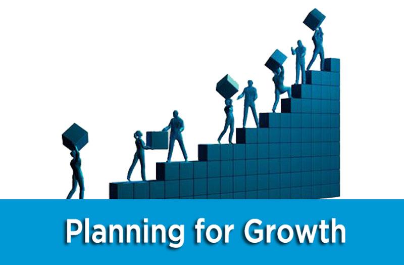 planning growth