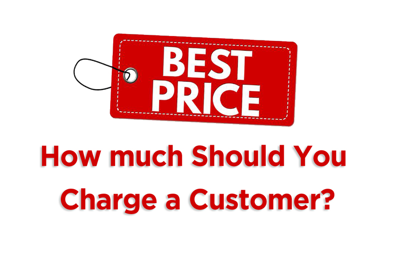 best pricing strategy