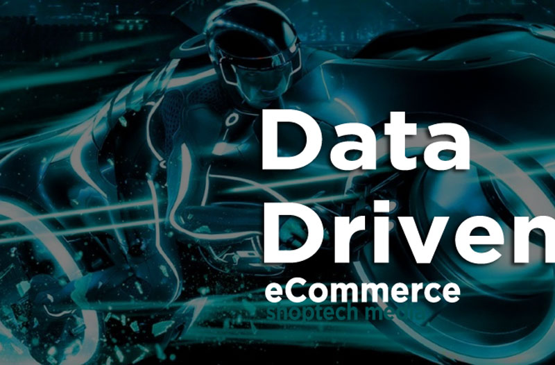 data-driven ecommerce