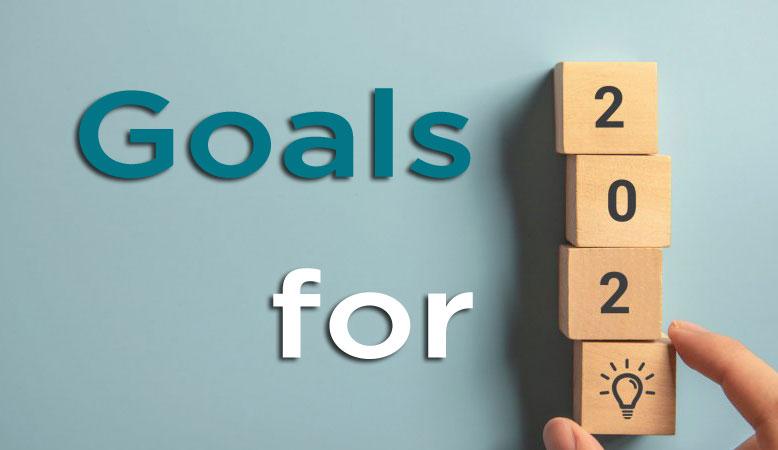goal for 2020