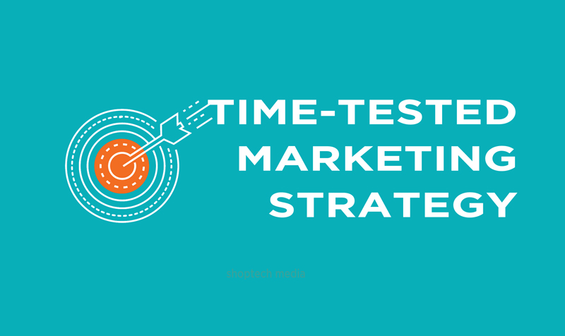 tested ecommerce marketing strategy