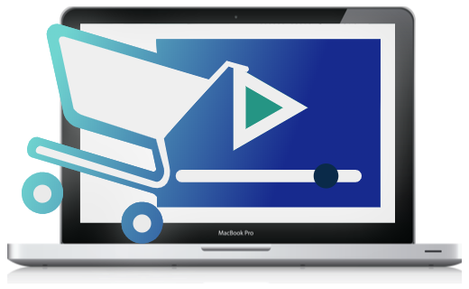 Hjælpevideoer på Shoptech